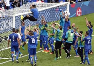 A che ora gioca l'Italia? Orario Italia-Germania