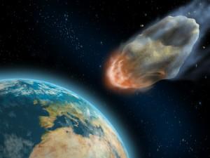 Asteroide si schianterà domenica su a Milano. Ma è...