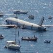 Airbus affondato in mare per attrarre sub3