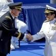 Ammiraglio Howard, prima donna afroamericana alla Nato di Napoli 6