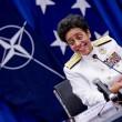Ammiraglio Howard, prima donna afroamericana alla Nato di Napoli 11