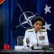 Ammiraglio Howard, prima donna afroamericana alla Nato di Napoli 4