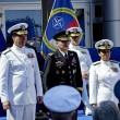 Ammiraglio Howard, prima donna afroamericana alla Nato di Napoli 5
