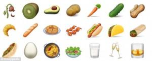 72 nuovi emoji in arrivo per comunciare meglio10