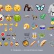 72 nuovi emoji in arrivo per comunciare meglio
