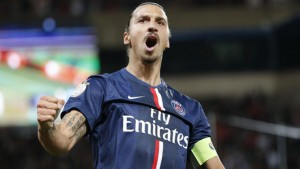 """Ibrahimovic: """"Smetterò quando non mi divertirò più, come Totti"""""""