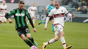 Calciomercato Inter, ultim'ora: Candreva e Berardi, le trattative