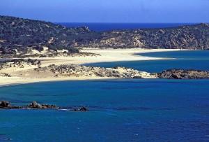 Guida Blu, classifica mare più bello: in testa Sardegna e Puglia