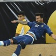 Copa America, Lavezzi si frattura gomito in campo12