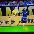 Copa America, Lavezzi si frattura gomito in campo2