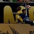 Copa America, Lavezzi si frattura gomito in campo6
