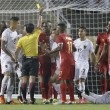 Copa America, a metà inno del Cile parte canzone Pitbull4