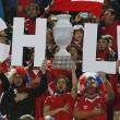 Copa America, a metà inno del Cile parte canzone Pitbull