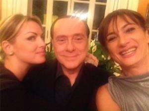"""Guarda la versione ingrandita di Vladimir Luxuria: """"Quella sera con Berlusconi e Francesca Pascale…"""""""