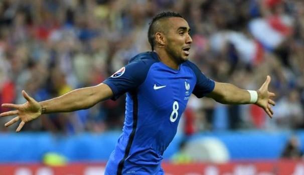 Francia-Irlanda, diretta. Formazioni ufficiali - video gol highlights