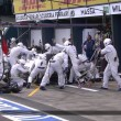 Formula Uno Williams, pit stop da record3