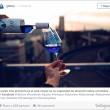 Vino blu, l'invenzione dell'azienda spagnola Gik2