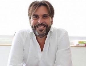 Giovanni Moscato, uno dei due candidati sindaco di Vittoria