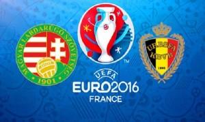 Ungheria-Belgio streaming e diretta tv: dove vedere gli ottavi