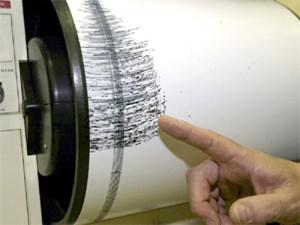 Terremoto Potenza, scossa magnitudo 2.7: nessun danno