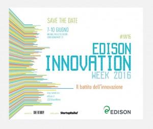 Edison Innovation Week