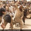 Isis, 4 uomini sposati lapidati a morte per adulterio FOTO