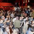 Kanye West, concerto a sorpresa: caos a Manhattan