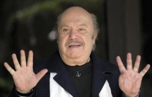 Lino Banfi (foto Ansa)