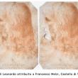 Leonardo, scoperto suo profilo: è nel Codice Atlantico