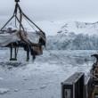 Ludovico Einaudi suona per Greenpeace fra ghiacci Artico2