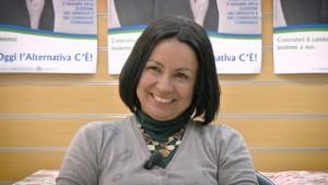 Comunali Villacidro 2016, Marta Cabriolu sindaco