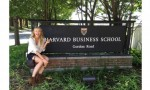 Maria Sharapova squalificata, si iscrive all'università di Harvard FOTO