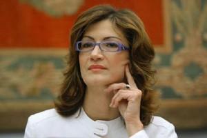 """Mariastella Gelmini, confessioni private: """"Sono innamorata ma..."""