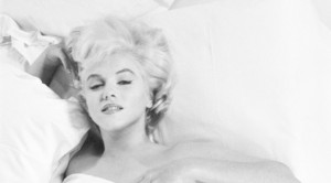 Guarda la versione ingrandita di Marilyn Monroe