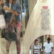 Melissa Satta, prove abito prima del matrimonio con Boateng3