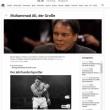 Muhammad Ali, sua morte sui giornali del mondo6