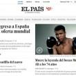 Muhammad Ali, sua morte sui giornali del mondo3