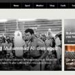 Muhammad Ali, sua morte sui giornali del mondo