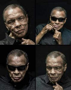 Guarda la versione ingrandita di Muhammed Ali, ultime FOTO mostrano gli effetti del Parkinson