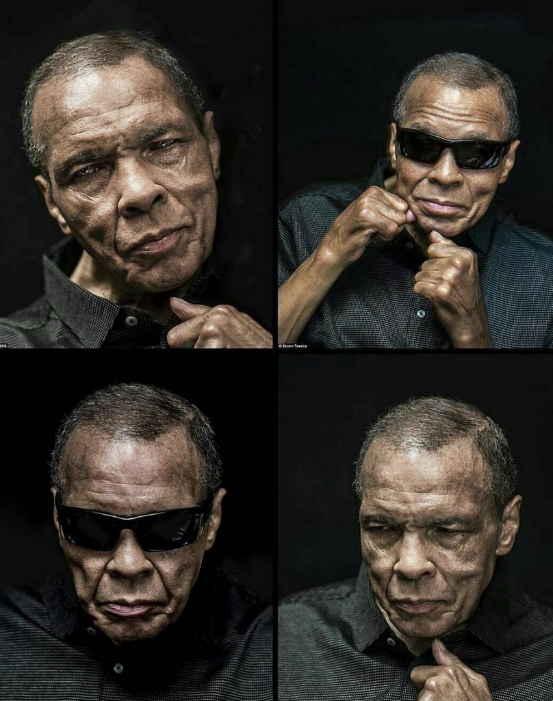 Muhammed Ali, ultime FOTO mostrano gli effetti del Parkinson3