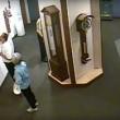 Museo orologi: ne tocca uno del 1500 e3