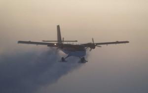 Guarda la versione ingrandita di Antartide, la pericolosa missione di salvataggio a meno 80°e al buio (Foto NSF/Jason Medley)