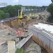Olanda, tunnel costruito in un week end5