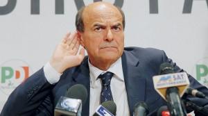Referendum, metti che Bersani strappa a Renzi su Jobs Act
