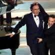 Pippo Baudo ha 80 anni monumento tv, ha condotto 13 Sanremo15