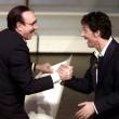 Pippo Baudo ha 80 anni monumento tv, ha condotto 13 Sanremo12