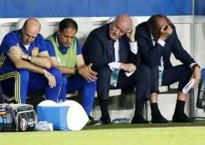 Quando gioca l'Italia contro la Spagna? Orario Italia-Spagna