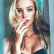 Roxy Horner, 24 anni, è la nuova fiamma di Leonardo DiCaprio5