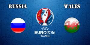 Russia-Galles streaming e diretta tv, dove vederla