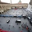 Salvini a Bologna, scontri centri sociali polizia 16